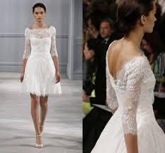 wedding dress discount discount lhuillier backless lace wedding dress 2017