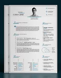 resume templates that stand out 6 free cv templates to help you standout the jobfather clementloyer cv precise
