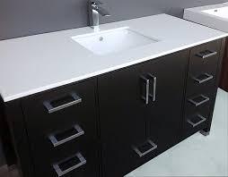60 Bathroom Vanity Top Single Sink by 60 Inch Bathroom Vanity Single Sink Ideas