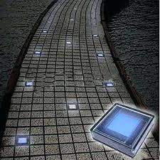 Solar Led Lights For Outdoors Outdoor Garden Lights Led Swebdesign