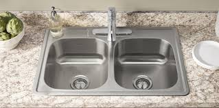 American Standard Cadet Kitchen Faucet by Colonypro Kitchen Faucet Collection American Standard