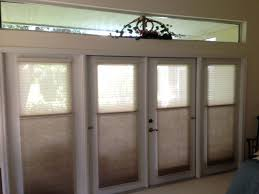 Bypass Shutters For Patio Doors Patio Door Plantation Shutters Handballtunisie Org
