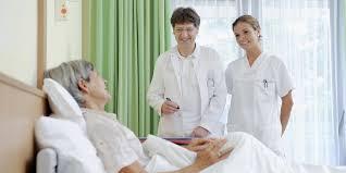 Reha Bad Aibling Simssee Klinik Bad Endorf Orthopädie Geriatrie Psychosomatik