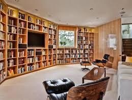 Large Bookshelves by Large Bookshelf Idea For Living Room Design Top Inspirations
