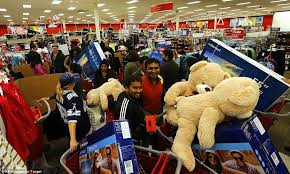 what stores are open on thanksgiving day and black friday in