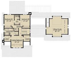 the arts and crafts bungalow the red cottage floor plans home