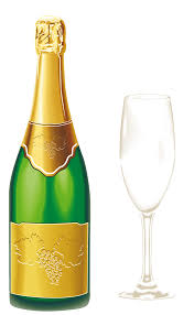 champagne toast cartoon champagne glass images free download clip art free clip art