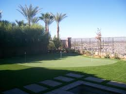 backyard putting green home putting green easyturf of nevada