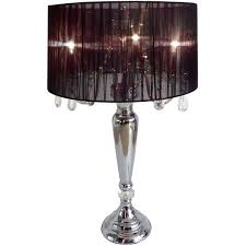 Bedside Table With Lamp Attached Side Table Lamp Designs Best Inspiration For Table Lamp