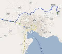 volos map map directions despotiko hotel portaria pelion greece book