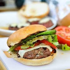 Backyard Burger Hours Best 25 Juicy Burger Recipe Ideas On Pinterest Fried Dog