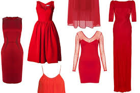 10 Red Dresses To Seriously Up Your Christmas Party Game  HuffPost UK