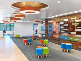 mckesson revamps headquarters with focus on worker wellness fortune