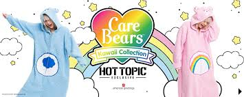 care bears merchandise u0026 jewelry topic