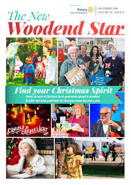 the new woodend star 2016 december by the new woodend star issuu
