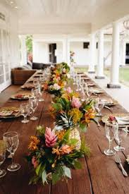 rustic wedding venues island dillingham ranch rustic wedding table decor by passionroots