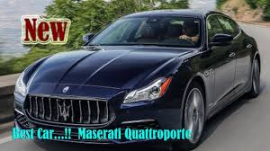 car maserati best car maserati quattroporte youtube