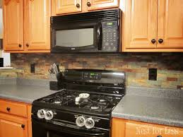 kitchen backsplash ideas with oak cabinets kitchen backsplash backsplash kitchen