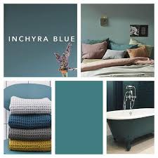 Farrow And Ball Paint Colours For Bedrooms The 25 Best Inchyra Blue Ideas On Pinterest Farrow Ball Hague