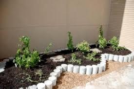 7 creative garden border ideas sproutabl
