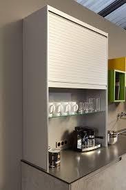 meuble cuisine volet roulant meuble de cuisine idée de modèle de cuisine