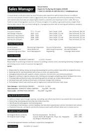 manager resume word resume management resume templates