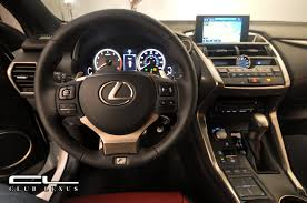 lexus suv 2015 nx interior clublexus exclusive first look at the 2015 lexus nx200t f sport