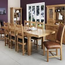 Oak Dining Room Chair Furniture Dining Room
