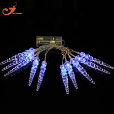 battery operated icicle christmas lights buy santa battery and get free shipping on aliexpress com