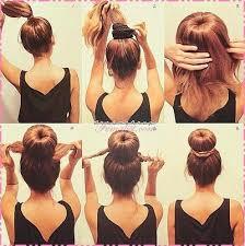 tutorial mengikat rambut kepang inilah gaya rambut ala korea yang hits banget fashion beautynesia