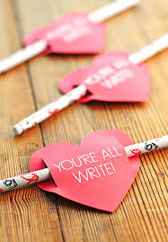 s day cards for school great last minute diy valentines idea w free printable via