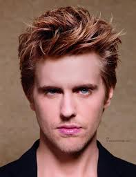 latest short hairstyles for men 2016