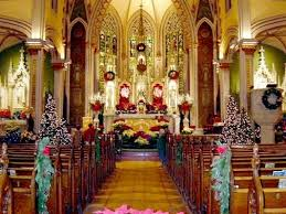 Decoration For Christmas In Church by Church Christmas Decorations Images Wedding Decor