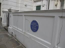 Robert Baden Powell Baden Powell Walking London One Postcode At A Time