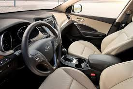 hyundai 2015 santa fe reviews 2015 hyundai santa fe car review autotrader