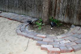 Circular Paver Patio Circular Brick Patio Home Design Ideas And Pictures
