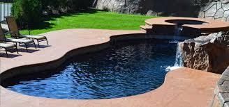 Backyard Leisure Pools by The Mediterranean Leisure Pools Usa
