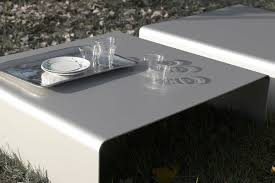 Table Basse by La Table Basse Rectangular Shaped Coffee Tables With A Modern