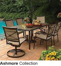 Jaclyn Smith Patio Furniture Replacement Parts Sears Outdoor Patio Furniture Furniture Design Ideas