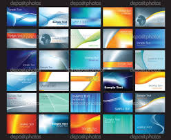 blank business cards templates business cards templates psd
