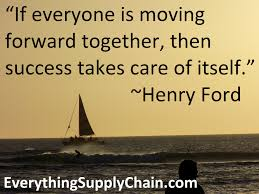 Quote About Teamwork Quotes From Top Business Minds