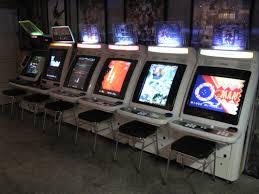 Sega Astro City Arcade Cabinet by Currant Arcade Jamma Cave Danmaku Otaku Videogames Egret2
