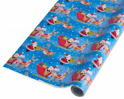 wrapping paper shop american