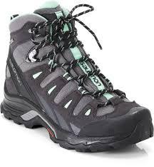 women s hiking shoes salomon quest prime gtx hiking boots women s at rei