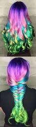 best 25 crazy hair coloring ideas on pinterest crazy hair