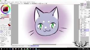 paint tool sai tutorial overlay filter preserve opacity clipping