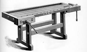 Popular Woodworking Roubo Bench Plans by Bench Critique The Modern European Workbench Popular