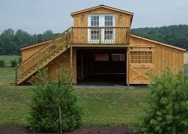 Barns With Lofts Apartments by Monitor Barn 3