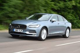 volvo website uk new volvo s90 d4 2016 review auto express