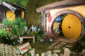 once a hobbit hole from new zealand to london tourism new